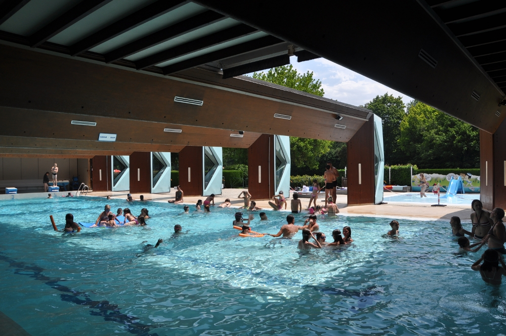 Piscines for Vente piscine montreal